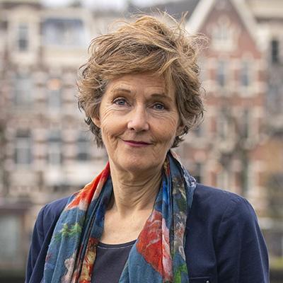 Cornelia van der Weijden - Meddo