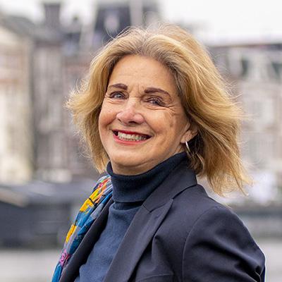 Helena van der Weijden - Meddo
