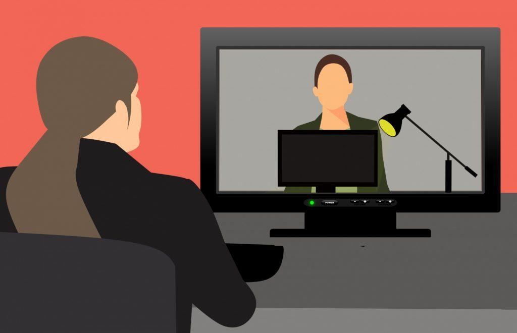 videogesprek
